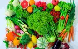в свежих овощах больше витаминов, чем в консервированных