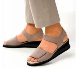 обувь в период беременности должна быть простой и удобной