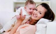 артрит может обостриться уже после рождения ребенка