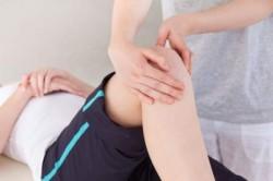 лечебная физкультура показана в качестве вспомогательного метода лечения, и только во время восстановительного периода