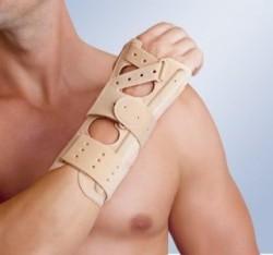 Защита сустава