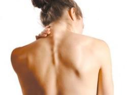 Цервикалгия с мышечно тоническим синдромом