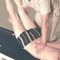 Методики мануальной терапии