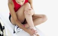 Вывих голеностопа: какие бывают симптомы и как лечить