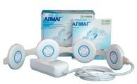 Аппарат Алмаг 01: что он лечит и как им пользоваться, отзывы, стоимость