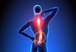 Появляется боль в спине