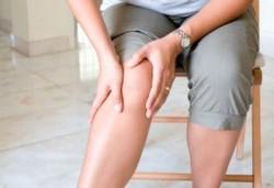 Травма коленных связок