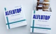 Отзывы врачей о препарате для суставов Алфлутоп