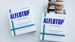 Упаковки алфлутопа