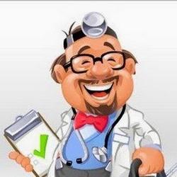 доктор картинка