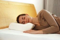 При радикулите нужно правильно спать