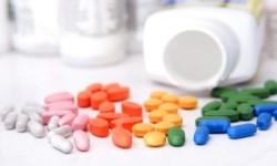 Нельзя пить сразу много разных таблеток