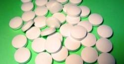Старые таблетки нужно выбросить
