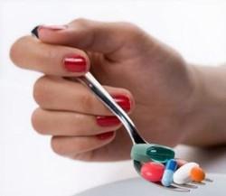Вместе нельзя пить много таблеток