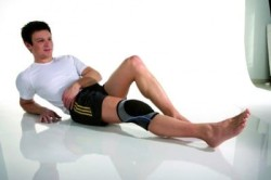Защита колена для спорта