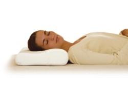 Полезно спать на ортопедической подушке