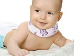 Для новорожденных тоже есть отрезы