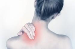 Массаж снимет боль в мышцах