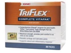 БАД GNC Triflex