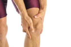 болит нога в колене