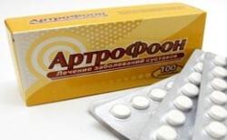 препарат от болезней суставов