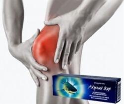 средство для устранения воспалений в колене