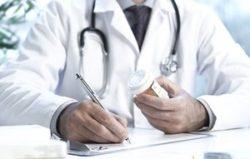 врач назначает хондропротекторы