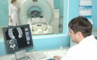 Компьютерная томография (КТ) позвоночника: кому она проводится, как проходит, стоимость обследования