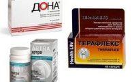 Отзывы о препаратах-хондропротекторах врачей и пациентов