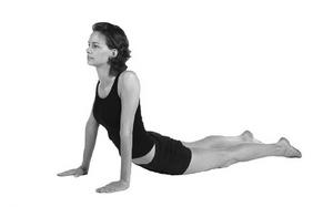 Гімнастика для спини Бубновського відео