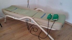 южнокорейское приспособление, главной задачей которого является массаж определенных зон тела