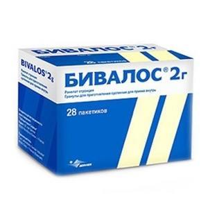 препарат, используемый в ходе лечения остеопороза