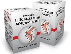 препарат, способствующий нормализации подвижности суставов