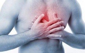 воспаление скелетной мускулатуры