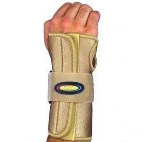 Перелом кисти как после снятия гипса разработать руку