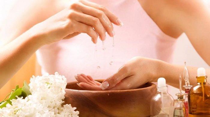 ванночки лечебные