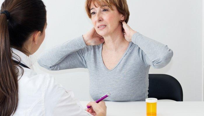 Препараты для лечения остеохондроза шейного отдела позвоночника