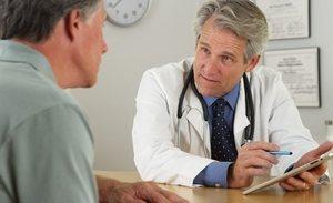 Перелом копчика симптомы и лечение