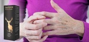 руки женщины