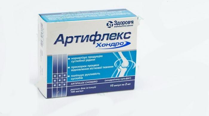 препарат на основе глюкозамина