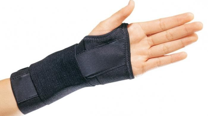 Лангетка на руку при переломе купить цена