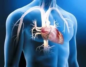 кардиозаболевания